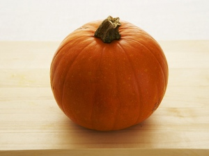 Pumpkin whole